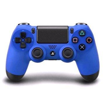 DualShock 4 Mando Inalámbrico para Sony PlayStation 4 - Azul