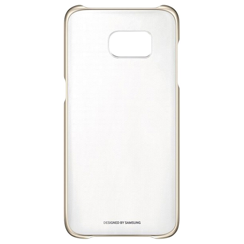 samsung clear cover s7