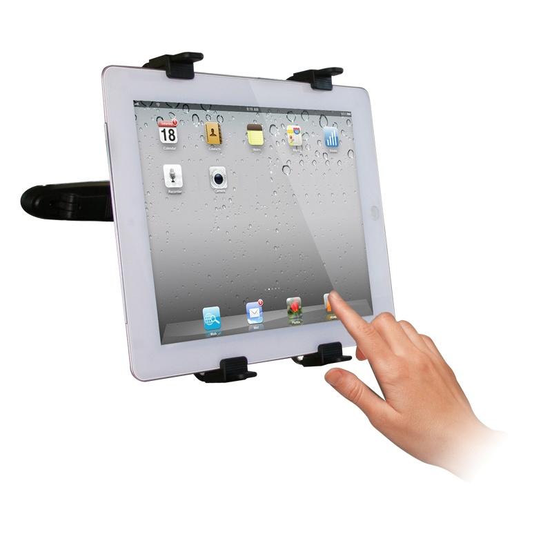 Soporte de reposacabezas para tablet naztech n2100 - Soporte para tablet ...