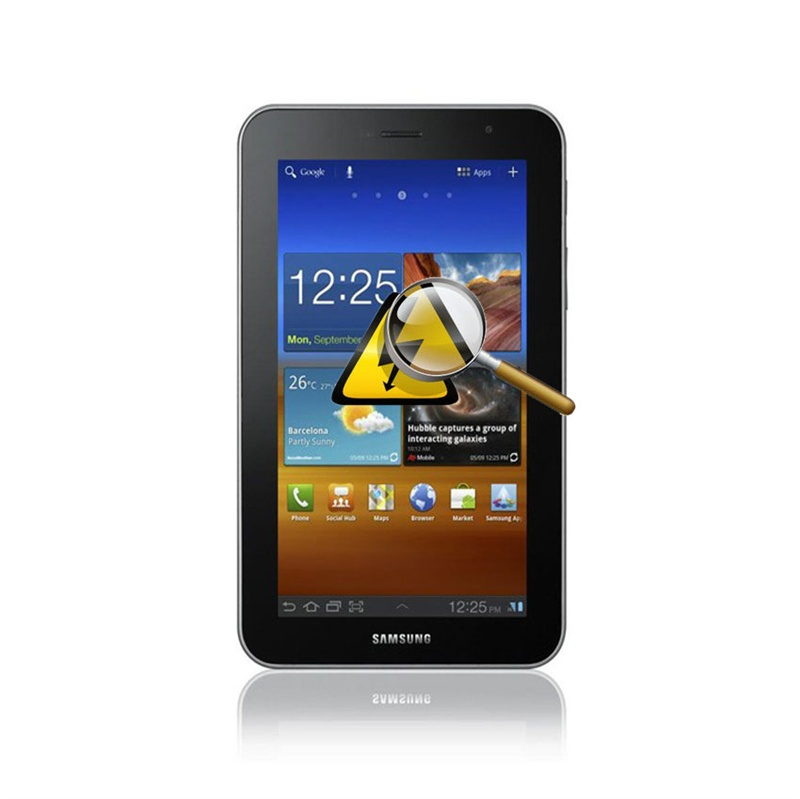 samsung p6200 galaxy tab 7 0 plus diagn u00f3stico Samsung Galaxy Tab S 8.4 A Samsung Galaxy Tab