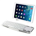 Seenda IBK-02 Teclado Bluetooth - iOS, Andorid, Windows, Smart TV - Blanco