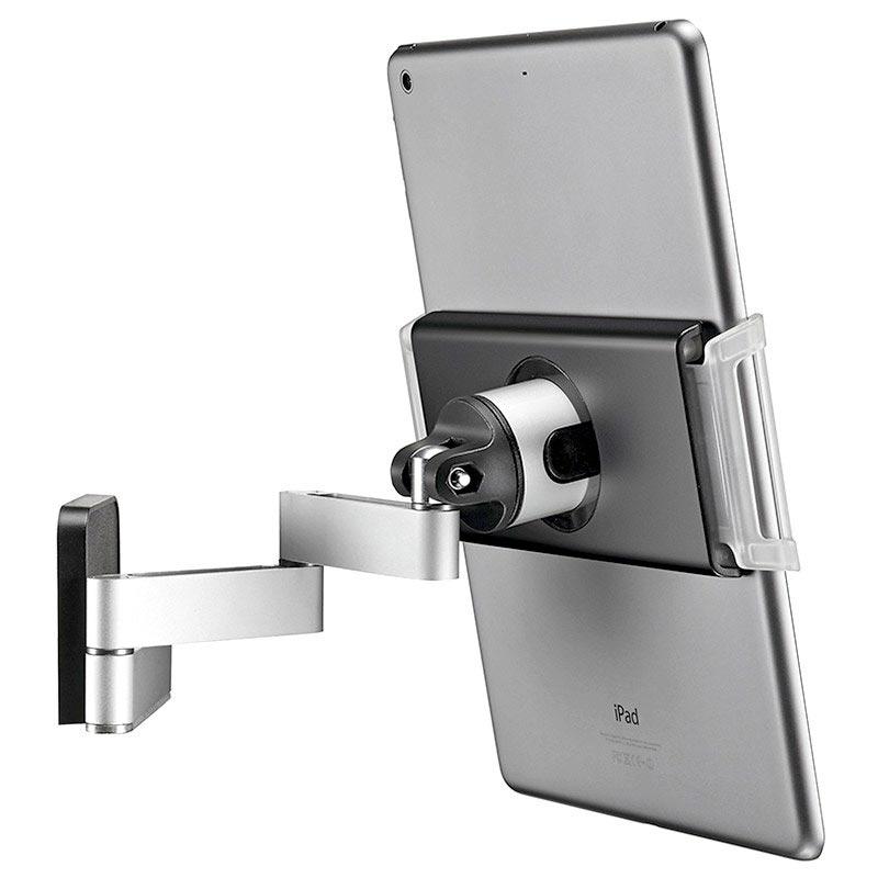 Soporte de pared universal flexible vogel 39 s tms 1030 ringo for Soporte tablet pared
