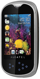 Alcatel OT-708 One Touch MINI accessories