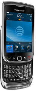 BlackBerry Torch 9800 accessories
