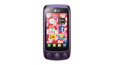 Fundas LG GS500 Cookie Plus