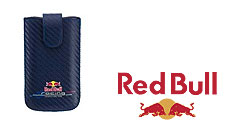 Fundas Apple iPhone 4 Red Bull