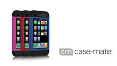 Fundas Case-Mate para iPhone 5