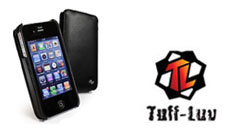 Fundas Tuff-Luv para iPhone 5