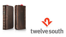Fundas Twelve South para iPhone 5