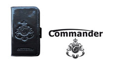 Fundas Commander para iPhone 5