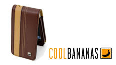 Fundas Cool Bananas para iPhone 5